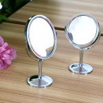 Desktop Double-sided Mirror Portable Makeup Mirror Furniture  Ten  Shop  Yiwu  Department Store