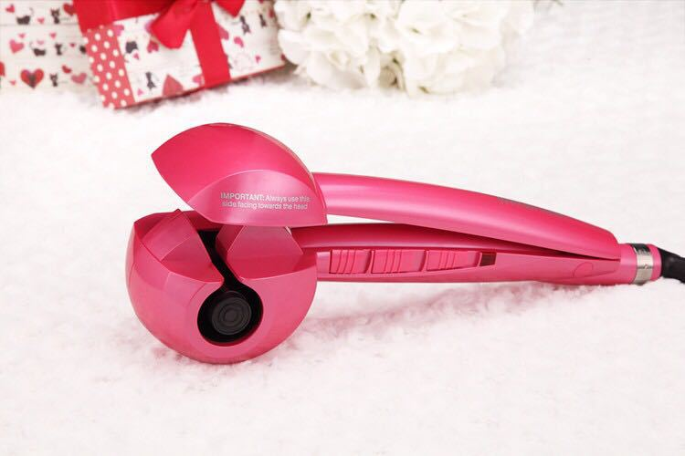 Electric Hair Curler