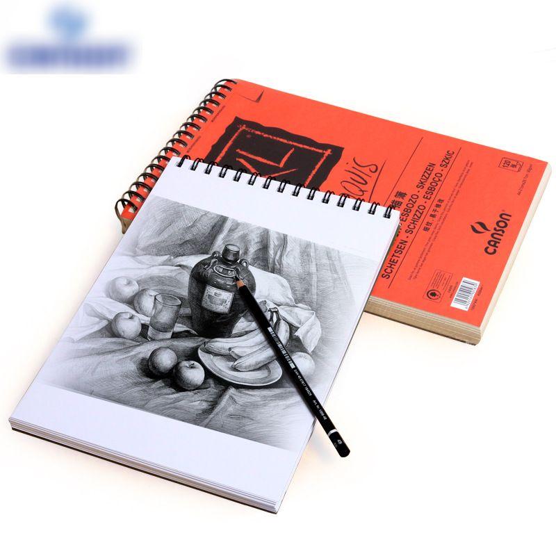 Heavyweight, Fine Texture,  Sketchbook