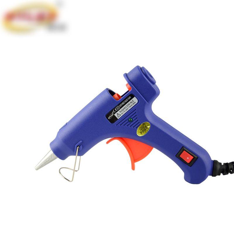 20W Hot Melt Glue Gun E Gun  US Standard Glue Gun European Standard Glue Gun British Gauge Glue Gun Glue Gun