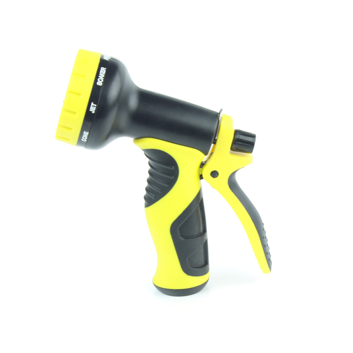 Multi-function Garden Water Gun 8 Way Spray Pattern
