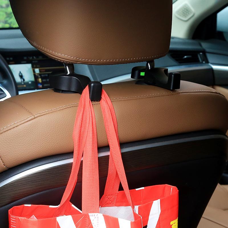 Universal Car Vehicle Back Seat Holder Hook for Bag
