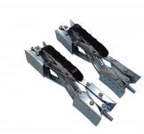 X-Chock Wheel Stabilizer