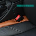 Leakproof Car Seat Gap Filler