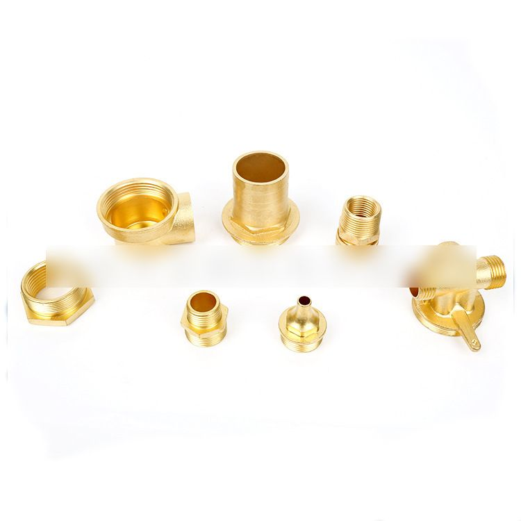 Produce Double-sided Copper Joints, Various Styles  To Map Pump Accessories