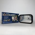 Safety Seat Car Rear View Mirror Children's Observation Mirror Baby Car Baby Safety Mirror
