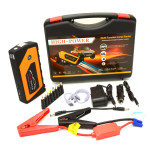 12V Multi-function Car Emergency Jump Starter