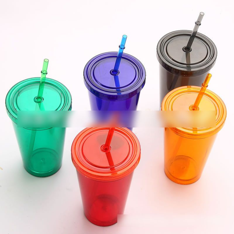 401/500ml Proof Straw Cup for Babies