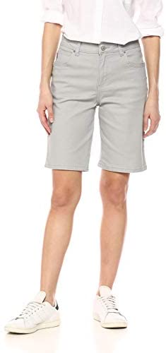 Lee Uniforms Women's Relaxed-fit Bermuda Short at Women's Clothing store