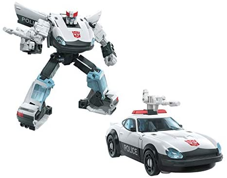 Transformers Toys Generations War for Cybertron: Earthrise Deluxe WFC-E31 Autobot Alliance 2-Pack Action Figures - Kids Ages 8 and Up, 5.5-inch: Toys & Games