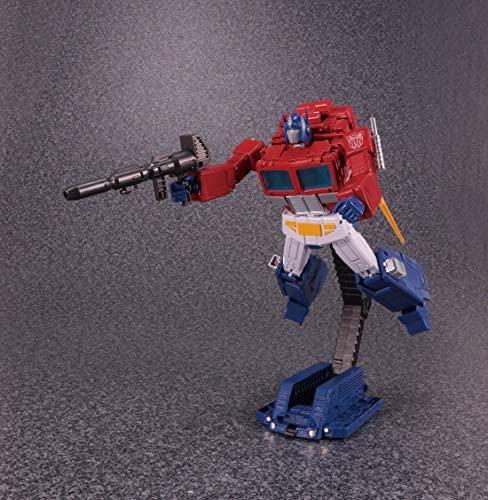 Transformers Masterpiece Optimus Prime VER3 Action Figure: Toys & Games