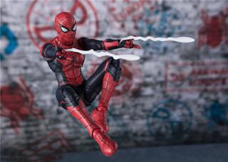 Movie Version Of Spider-Man Heroes