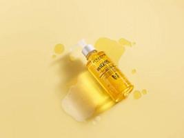 L'Occitane Oil-to-Milk Facial Makeup Remover, 6.7 Fl Oz : Premium Beauty