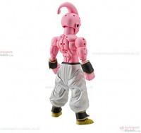 Figure-rise Standard Majin Buu (Pure) (Renewal Ver.) Plastic Model: Toys & Games