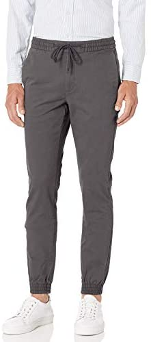 Brand - Goodthreads Men's Skinny-Fit Jogger Pant: Clothing