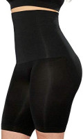 EMPETUA High Waisted Body Shaper Shorts - Shapewear for Women Tummy Control Small to Plus-Size at Women's Clothing store