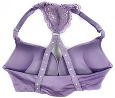 Victoria's Secret Women's Bombshell Add-2-Cups Push-up Bra at Women's Clothing store