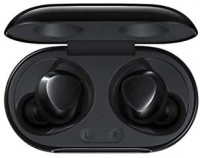Samsung Galaxy Buds+ Plus, True Wireless Earbuds w/Improved Battery and Call Quality (Wireless Charging Case Included), (International Version) (Cosmic Black) (Renewed): Home Audio & Theater