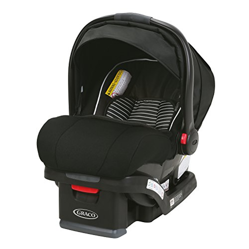 Graco SnugRide SnugLock 35 XT Infant Car Seat, Studio : Kitchen & Dining