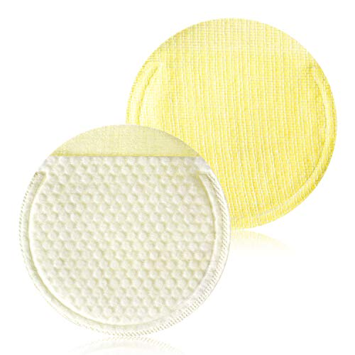 DERMALOGY by NEOGENLAB Bio-Peel Gauze Peeling Pads, Lemon, 30 Count: Premium Beauty