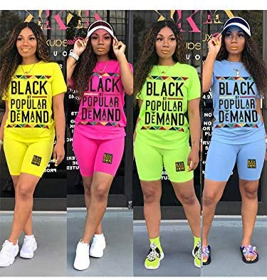 Womens Sexy 2 Piece Sports Outfit Tracksuit Set Shirt Bodycon Pants Joggers Clubwear Sportswear Set at Women's Clothing store