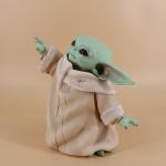 Baby Yoda Toy