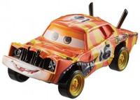 Disney Pixar Cars Die-cast Push Over Vehicle: Toys & Games
