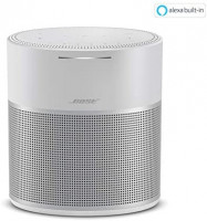 Bose Home Speaker 300, with Alexa built-in, Silver: Home Audio & Theater