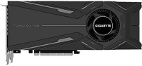 GIGABYTE GeForce RTX 2080 Super Turbo 8G Graphics Card, Turbo Style Fan, 8GB 256-Bit GDDR6, GV-N208STURBO-8GC Video Card: Computers & Accessories