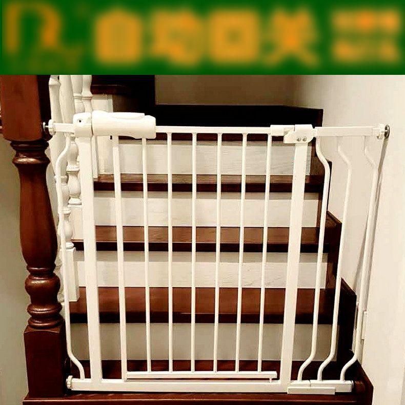 Extra Wide Walk Thru Baby  Safety Gate