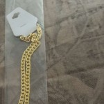 Gold Necklace for Women and Men