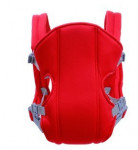 4 in 1 Ergonomic, Soft, Breathable Baby Carrier