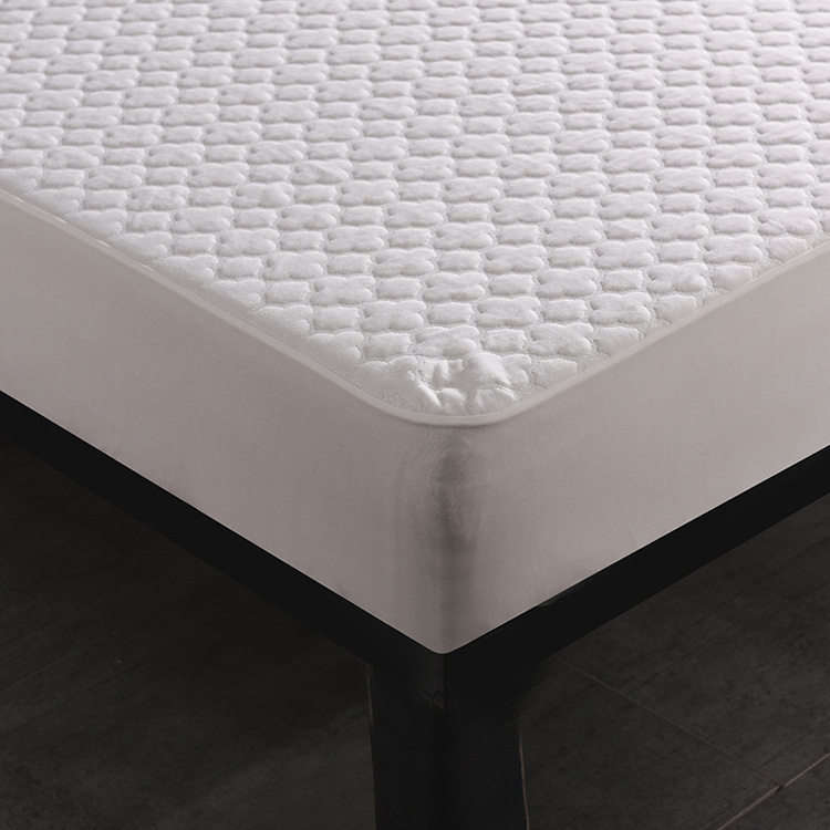 Aliex Cloud Jacquard Quilted Waterproof Bed Cover Mattress Protection Cover A Generation