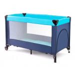 Portable Folding Children's Bed/Playard