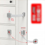 Dual Action Multi Use Latches