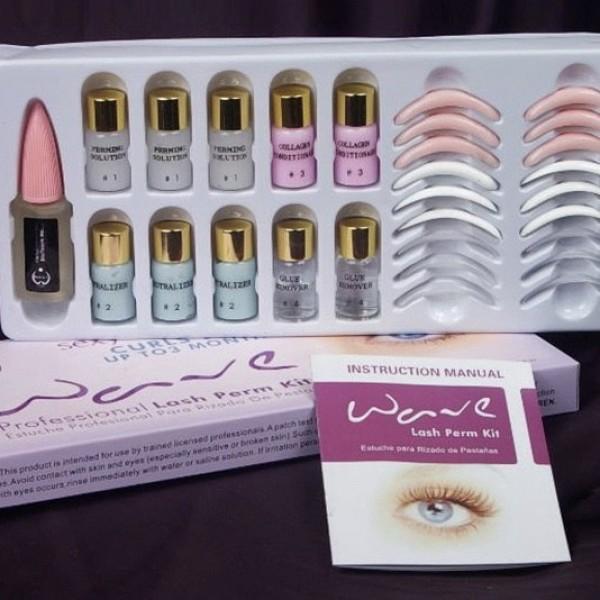 Eyelash Extension Set Box