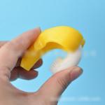 Yellow Banana Training  Toothbrush for Children