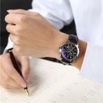 Men's Watch Casual Quartz Mechanical  Watches