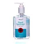 250ml Hand Sanitiser with Vitamin E