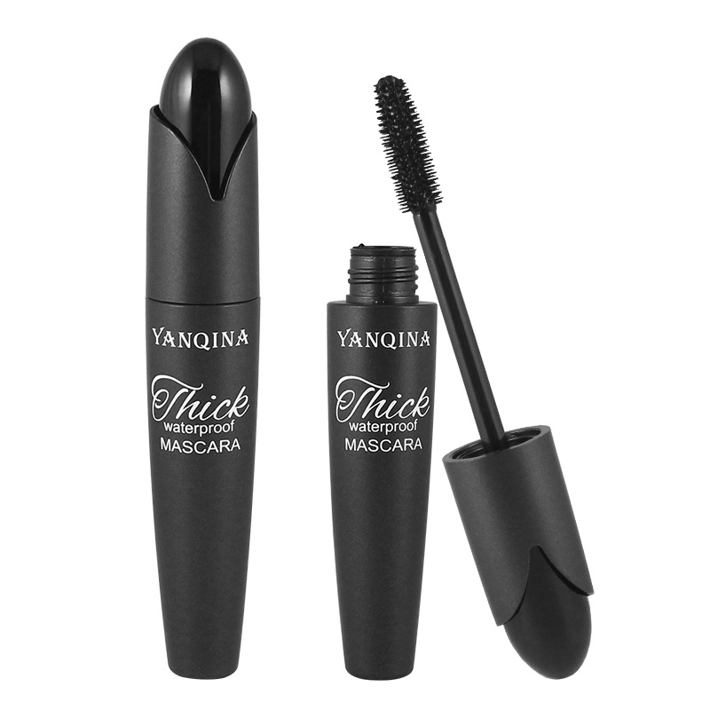 12ml Thick Waterproof Mascara