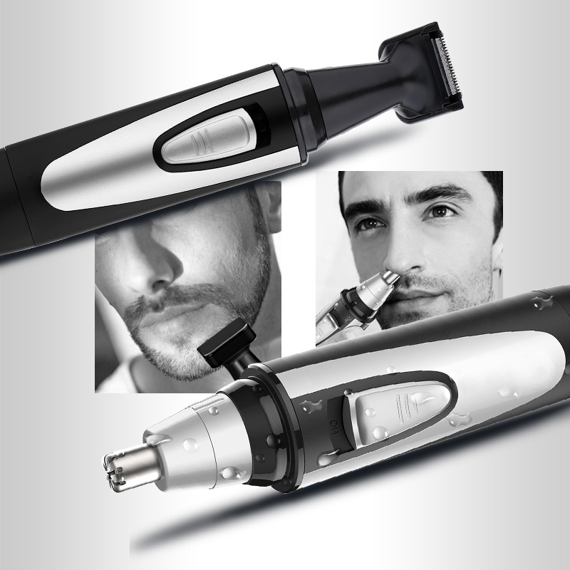 Electric Multi-function Nose, Ear Hair Trimmer