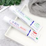 Antiplaque and Whitening Fluoride-Free Toothpaste
