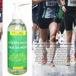280ml Antifungal Liquid Soap with Tea Tree Oil
