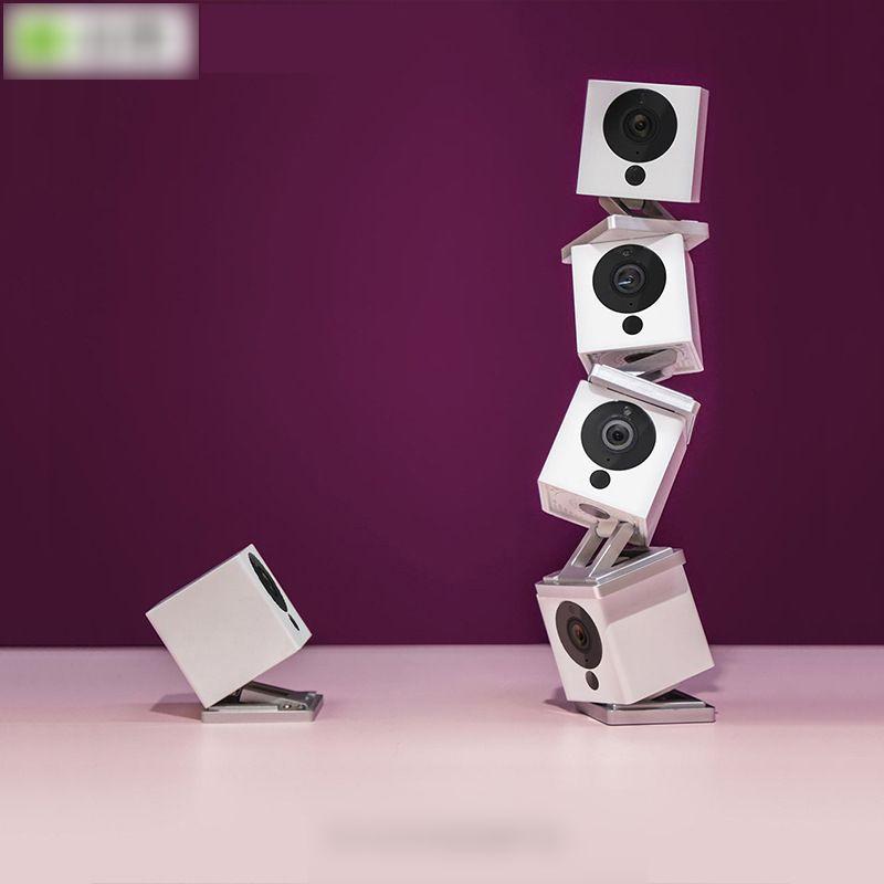 1080p HD Indoor Wireless Smart Home Mini Camera