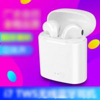 5.0 Bluetooth Headset with Mic, Charging Bin