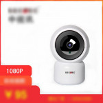 Pan/Tilt/Zoom Night Vision Motion Detect Wireless IP Security Camera