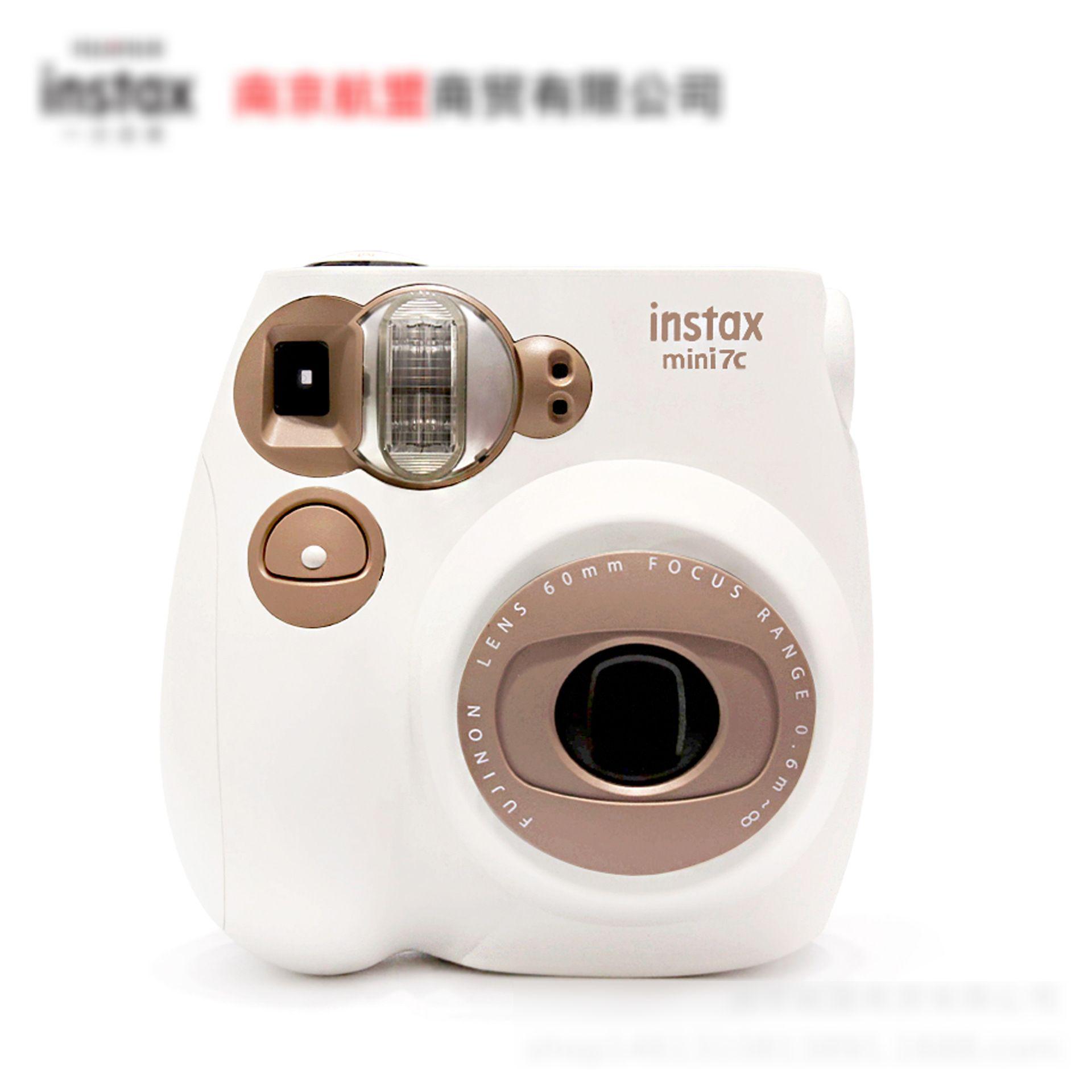 Instant Polaroid Camera