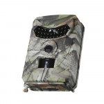 1080P 12M Hunting Camera with Upgraded Waterproof IP66 0.5s Trigger Time for Outdoor Surveillance and Home Security