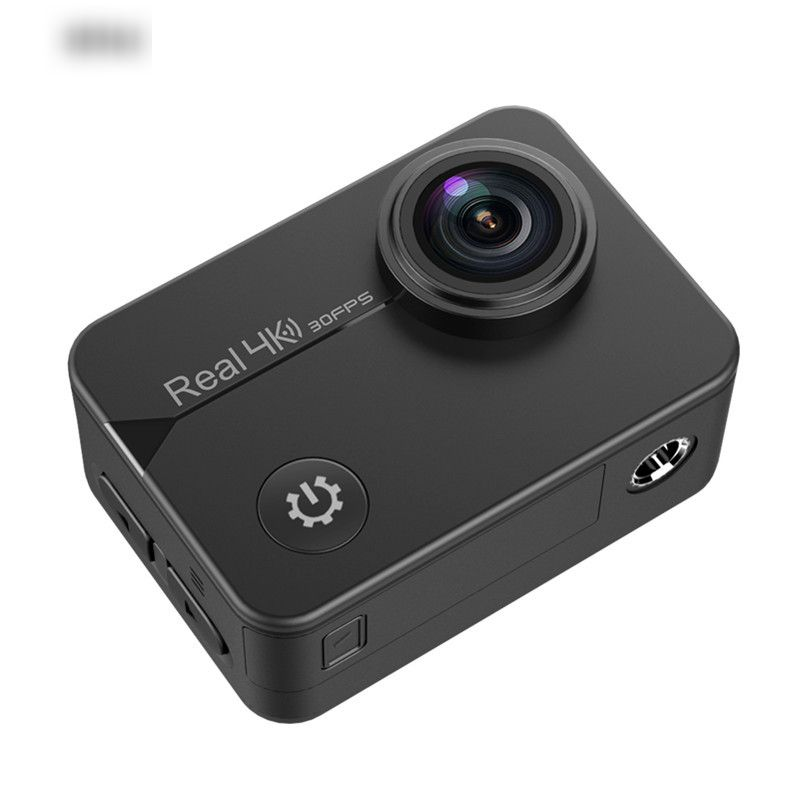 4K HD 30FPS Action Camera