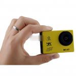 HD Wide-angle Waterproof Sport Camera